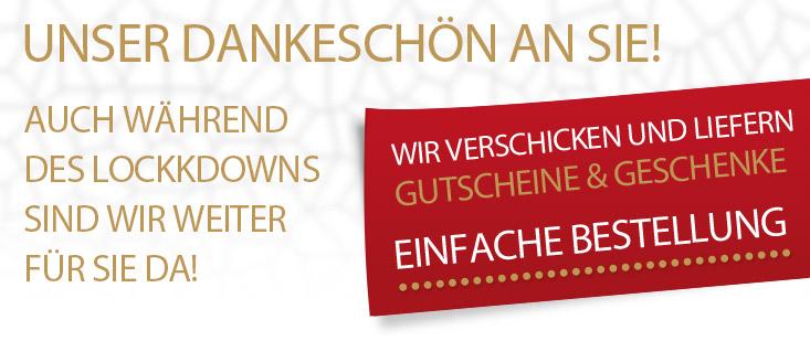 Uhren + Schmuck Köhler in Mühldorf - Wir versenden oder liefern auch während des Lockdowns an Sie!